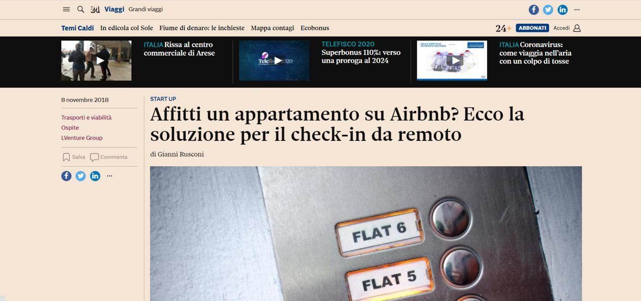 vikey airbnb