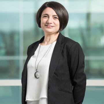 Marisa Zavaglia Vikey